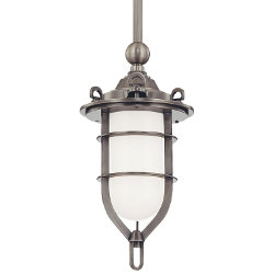 New Canaan Pendant by Hudson Valley