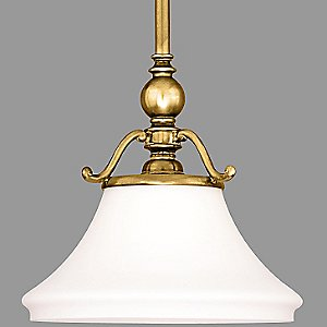 Orleans Pendant No. 7821 by Hudson Valley