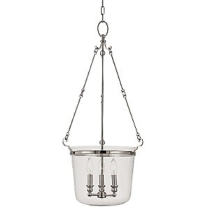 Quinton Pendant by Hudson Valley