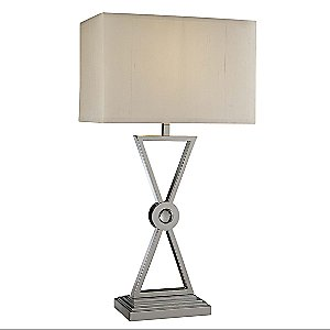 Underscore Table Lamp by Metropolitan Lighting