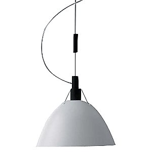 Max. Up & Down Pendant by Ingo Maurer