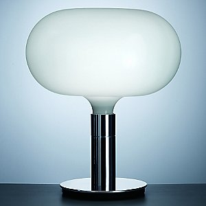 AM1N Table Lamp by Nemo Franco Albini