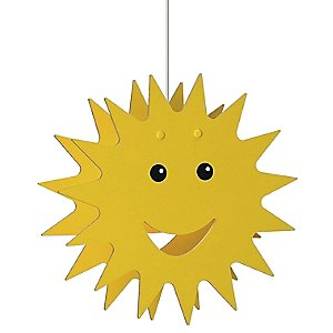Kidsplace Pendant No. 75500 by Philips