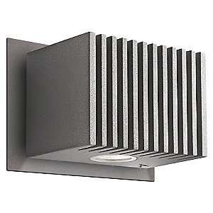 Ledino Wall Sconce No. 33603 by Philips
