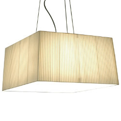 Cotton 60 Pendant by Marset