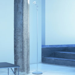 Atlas Floor Task Lamp by Marset