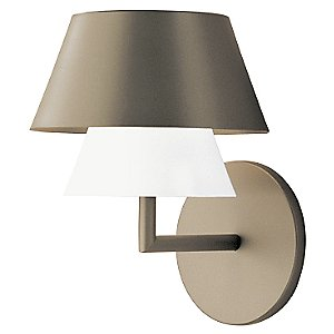 Gala Mini Wall Sconce by Carpyen