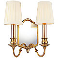 Endicott 2-Light Wall Sconce by Hudson Valley