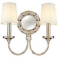 Regent 2-Light Wall Sconce by Hudson Valley