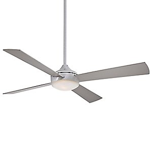 Aluma Ceiling Fan by Minka Aire