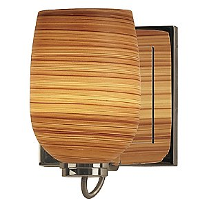 Queeny Diamond Wall Sconce by Bruck Lighting