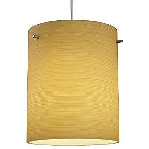 Regal 120 Pendant by Bruck Lighting