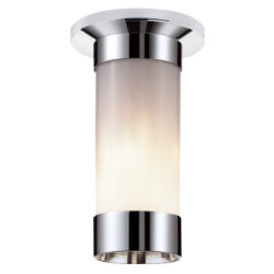 Silva LED CM Flushmount by Bruck Lighting