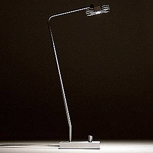 Sero Table Lamp by Cerno