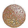 Sola Pendant by David Trubridge Design