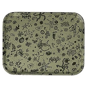 Sea Things Tray by Charles & Ray Eames by Vitra