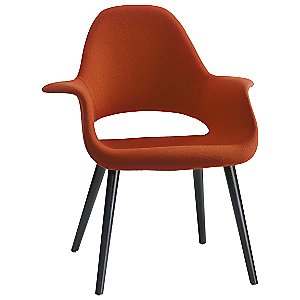 Organic Chair by Charles Eames & Eero Saarinen by Vitra