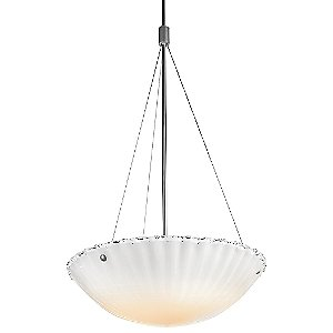 Venus Bowl Pendant by Access Lighting