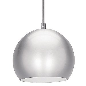 DecoBall Pendant by Access Lighting