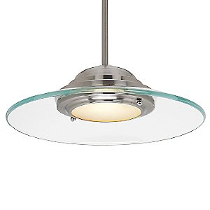 Phoebe Semi-Flush/Pendant by Access Lighting