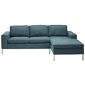Standard Right Sectional by Blu Dot