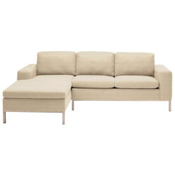 Standard Left Sectional by Blu Dot