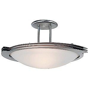 Triton Semi-Flushmount by Access Lighting