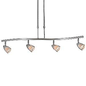 Comet Adjustable Spotlight Pendant by Access Lighting