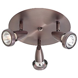 Mirage Flushmount Spotlight by Access Lighting