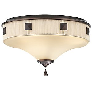 Tux Flushmount by Thomas Lighting