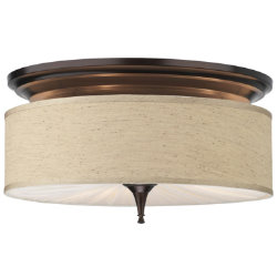 Valencia Flushmount by Thomas Lighting