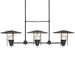 Bodhi Linear Suspension by Thomas Lighting