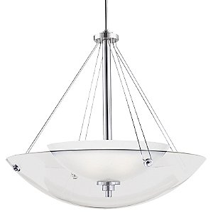 Vado Bowl by Thomas Lighting