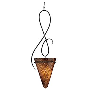 Tango Foyer Pendant by Thomas Lighting