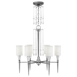 Bentley Chandelier by Fredrick Ramond
