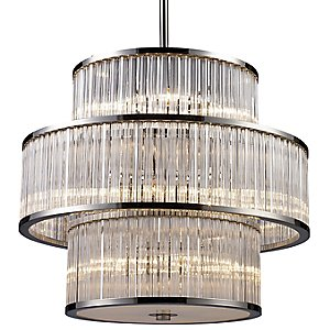 Braxton Pendant by ELK Lighting