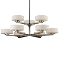 Sousa 2-Tier Chandelier by ELK Lighting