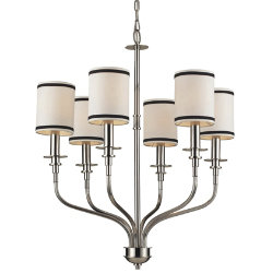 Tribeca Chandelier by ELK Lighting