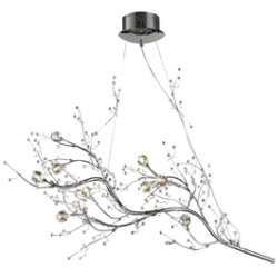 Viviana Suspension by ELK Lighting