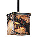 Imperial Granite Pendant by ELK Lighting
