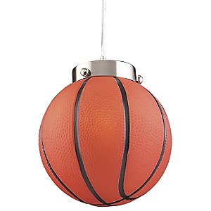 Basketball Pendant by ELK Lighting
