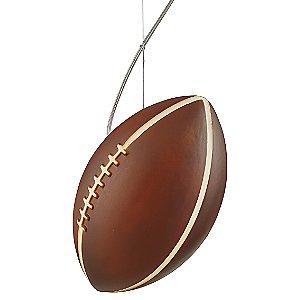Football Pendant by ELK Lighting