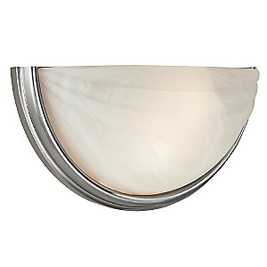 Crest Wall Sconce by Access Lighting