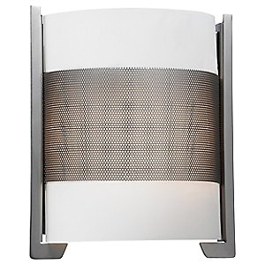 Iron Wall Sconce by Access Lighting