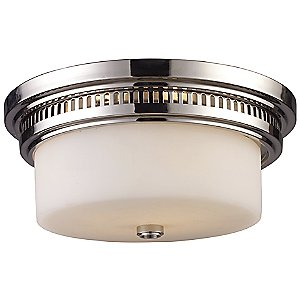 Chadwick Flushmount by Landmark Lighting