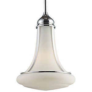 Schoolhouse Pendant 69025-69035 by Landmark Lighting