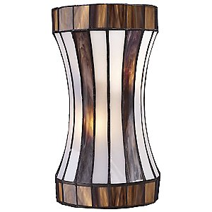 Delgado Wall Sconce by Landmark Lighting