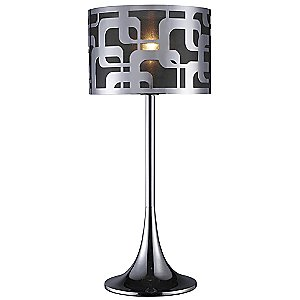 Blawnox Table Lamp by Dimond