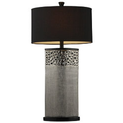 Bellevue Table Lamp by Dimond