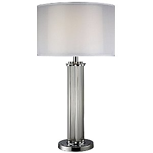 Halstead Table Lamp by Dimond